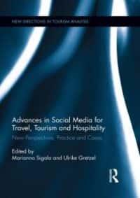 Book: Advances in social media