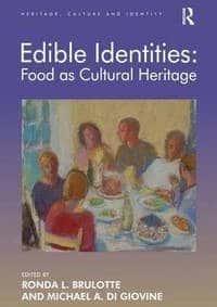 Book: Edible identities