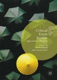 Book: Critical event studies