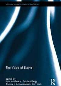 Book: Value of events