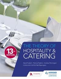 Hospitality book screenshot