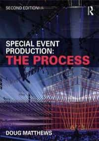 Book: Special event production