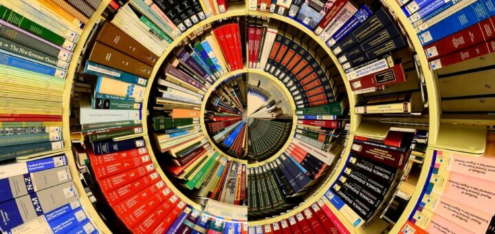 book round