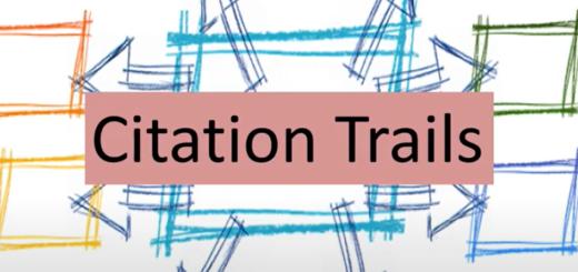Citation trails