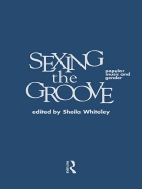 book cover showing title